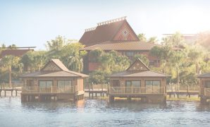 Elite Air Conditioner Issues At Disney's Polynesian Bungalows throughout Disney Polynesian Bungalows