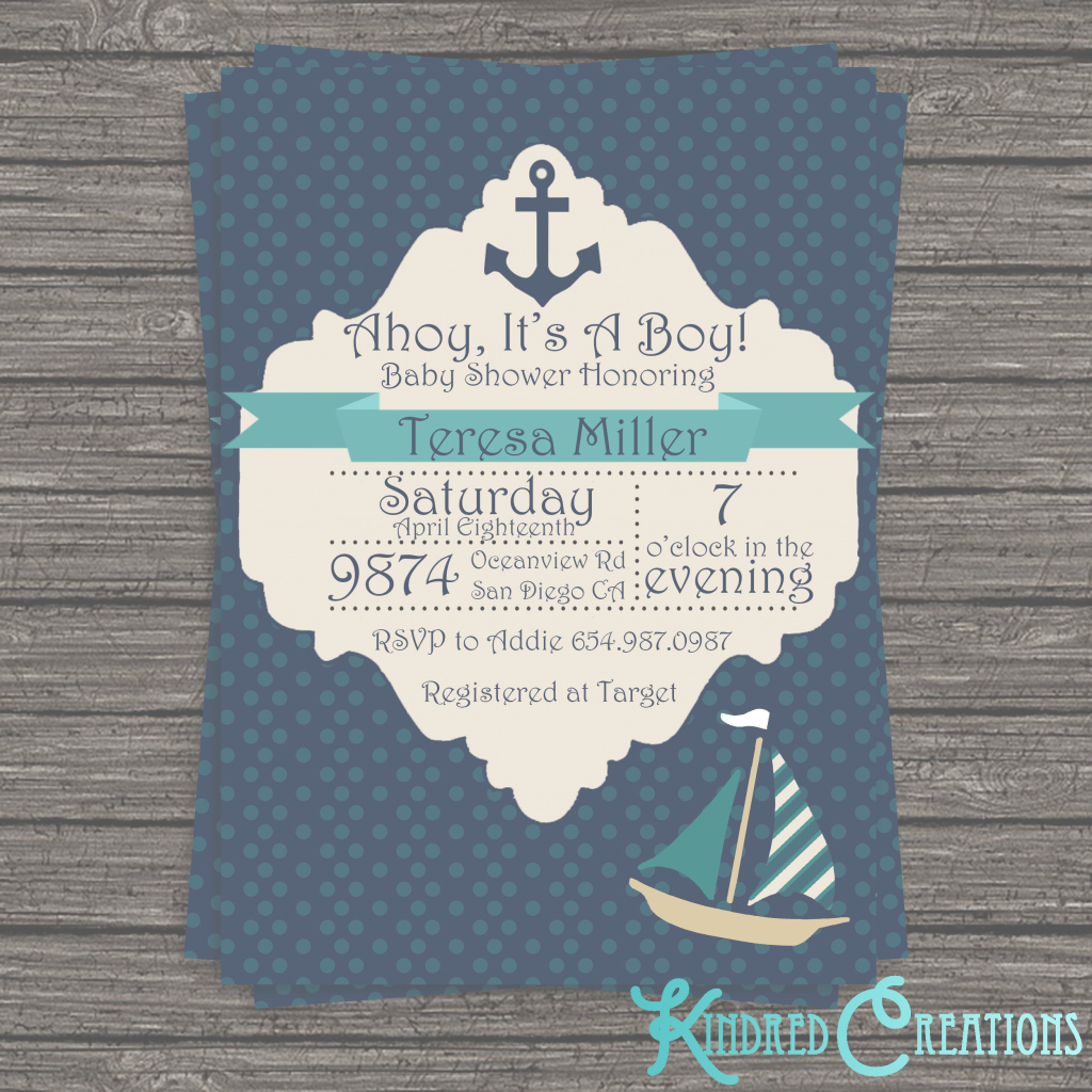 Elite Baby Boy Shower Invitations For Inspirational Nice Looking Baby with Review Baby Shower Invitations
