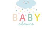Elite Baby Shower Card Template Best Of Shower Cloud Free Printable Baby with Set Printable Baby Shower Cards