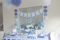 Elite Baby Shower De Niños – Buscar Con Google | Baby Shower Boy inside Decoracion De Baby Shower De Niño