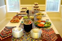 Elite Baby Shower Food Ideas: Baby Shower Foods On A Budget throughout Inspirational Baby Shower Finger Food Ideas On A Budget