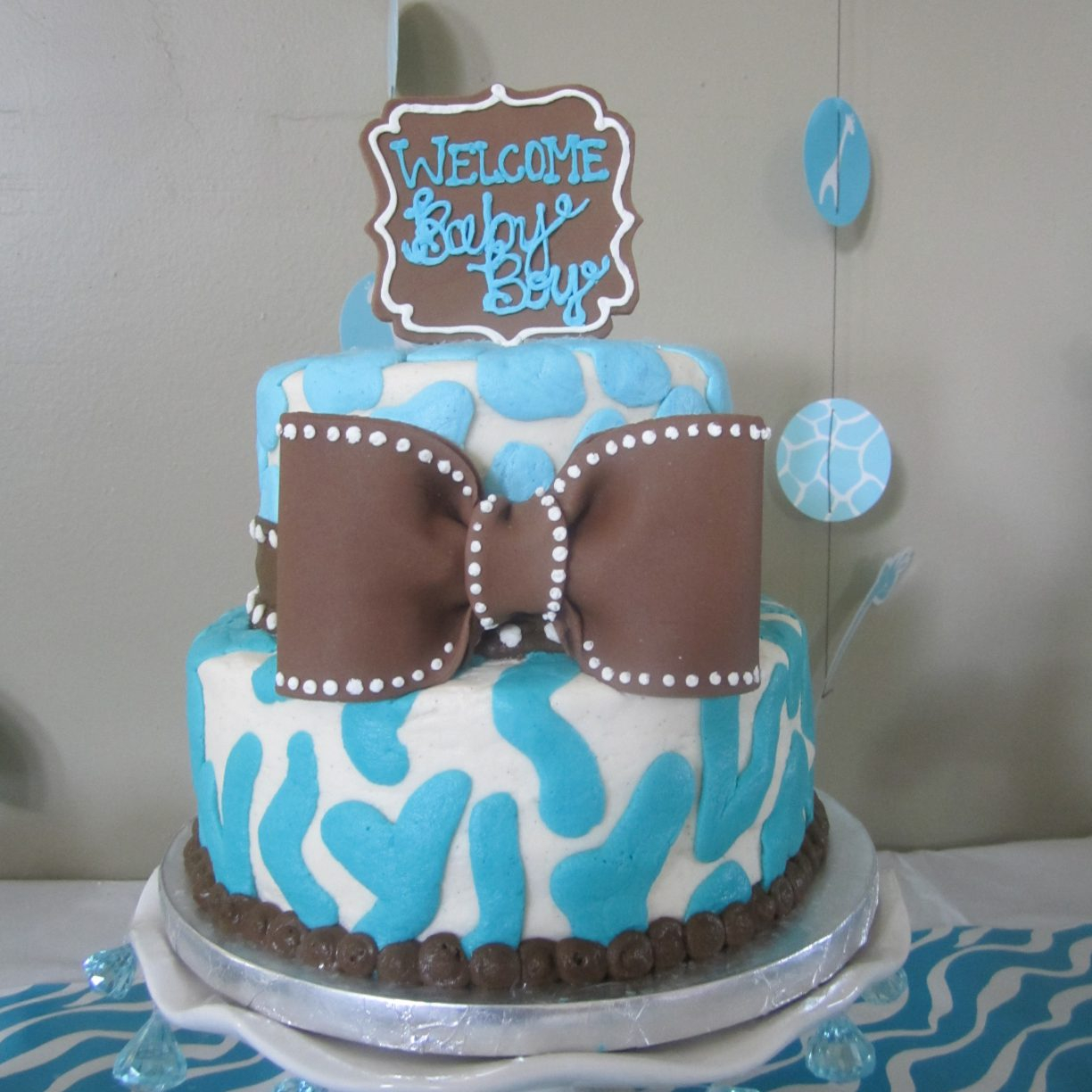 Elite Baby Showerfe Theme Cakecentral Com Wedding Cakes Archaicawful Cake with Giraffe Themed Baby Shower