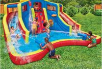 Elite Backyard : Backyard Inflatables Magnificent Inflatable Backyard for Lovely Backyard Inflatables