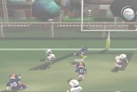 Elite Backyard Football 2010 2Nd Game Vs San Diego Chargers – Youtube in Set Backyard Football Game