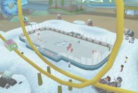 Elite Backyard Hockey 2005 Cheats | Outdoor Furniture Design And Ideas with Backyard Hockey