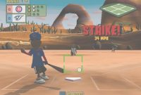Elite Backyard Sports – Baseball 2007 (Usa) Iso < Ps2 Isos | Emuparadise regarding Backyard Sports