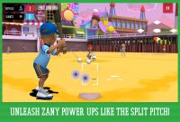 Elite Backyard Sports Baseball 2015 Apk Download – Free Sports Game For within Best of Backyard Sports Characters