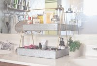 Elite Bathroom Countertop Shelves Creative Storage Ideas Unorthodox – Avaz throughout New Bathroom Counter Storage Ideas