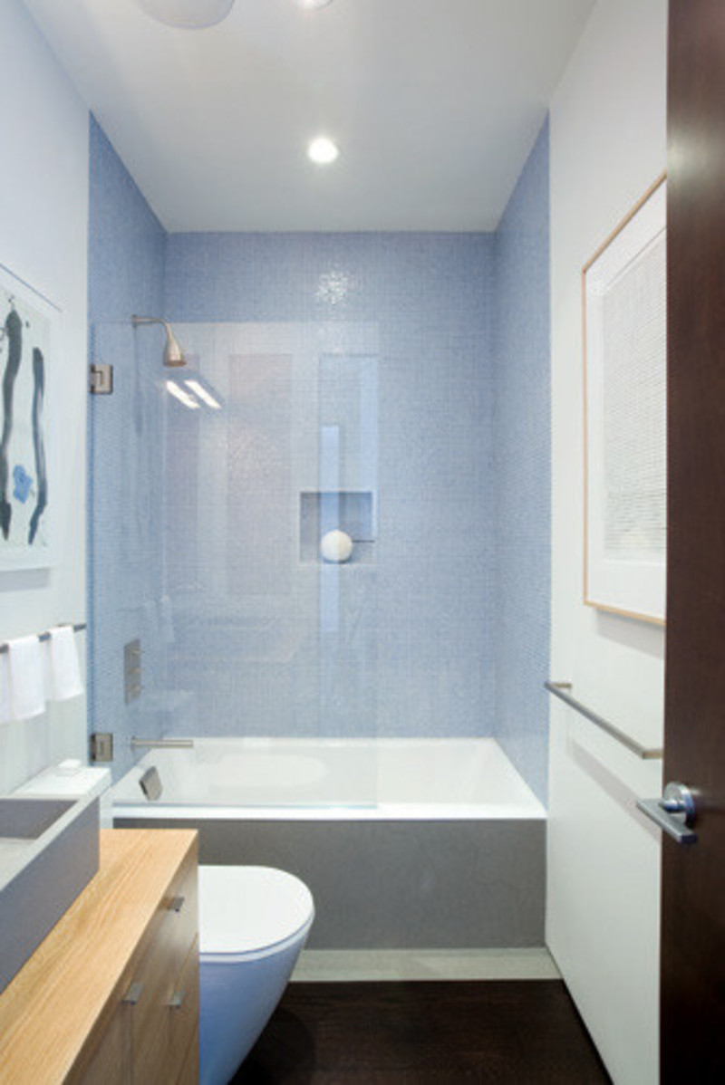 Elite Bathroom: Good Blue Small Bathroom Remodeling Decoration With Blue regarding Unique Blue Bathroom Remodel