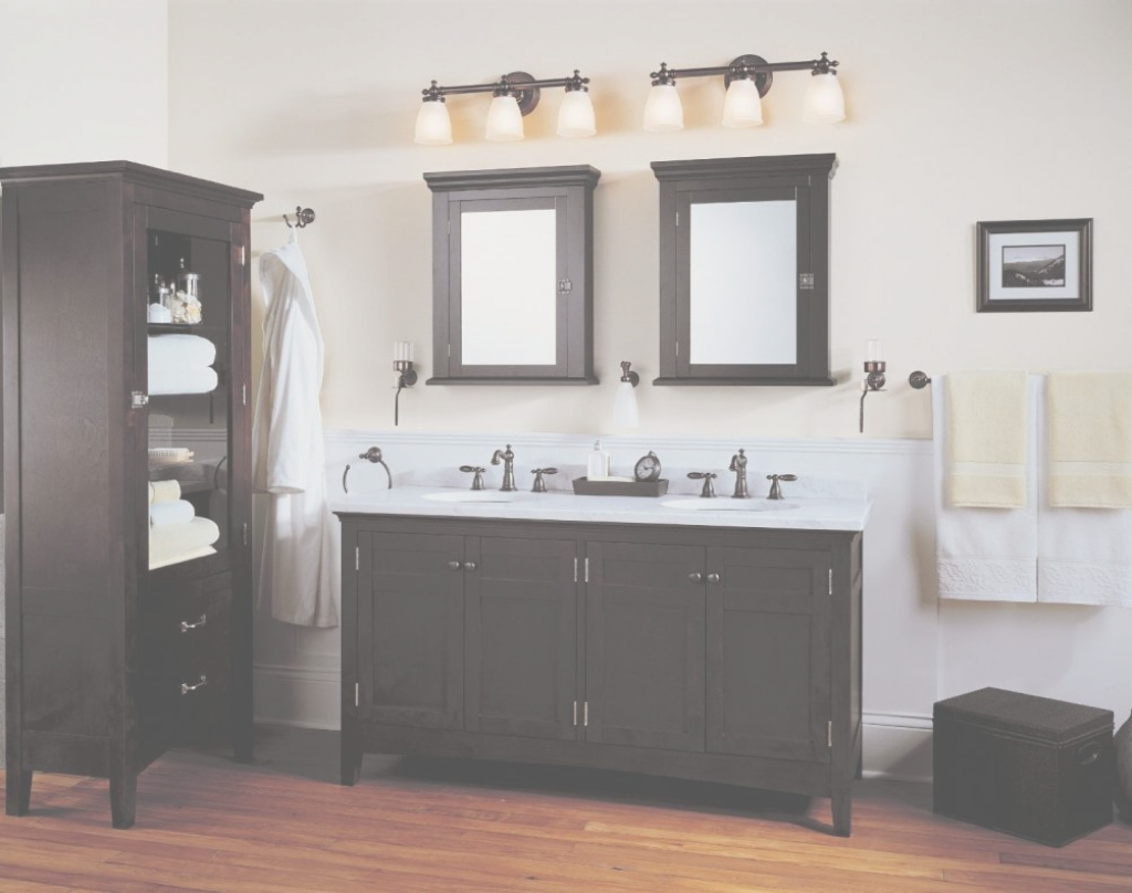 Elite Bathroom Lighting Fixtures Over Mirror within Over Mirror Bathroom Light
