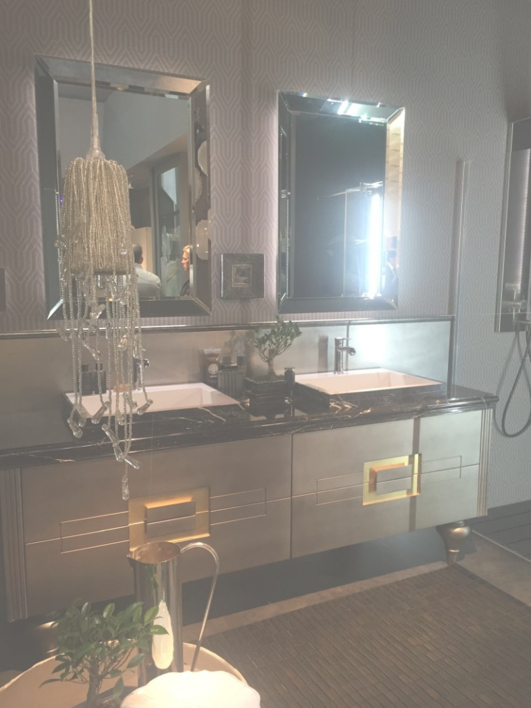 Elite Bathroom: Luxury Bathroom Vanity For A Large Family for Unique Luxury Bathroom Vanity
