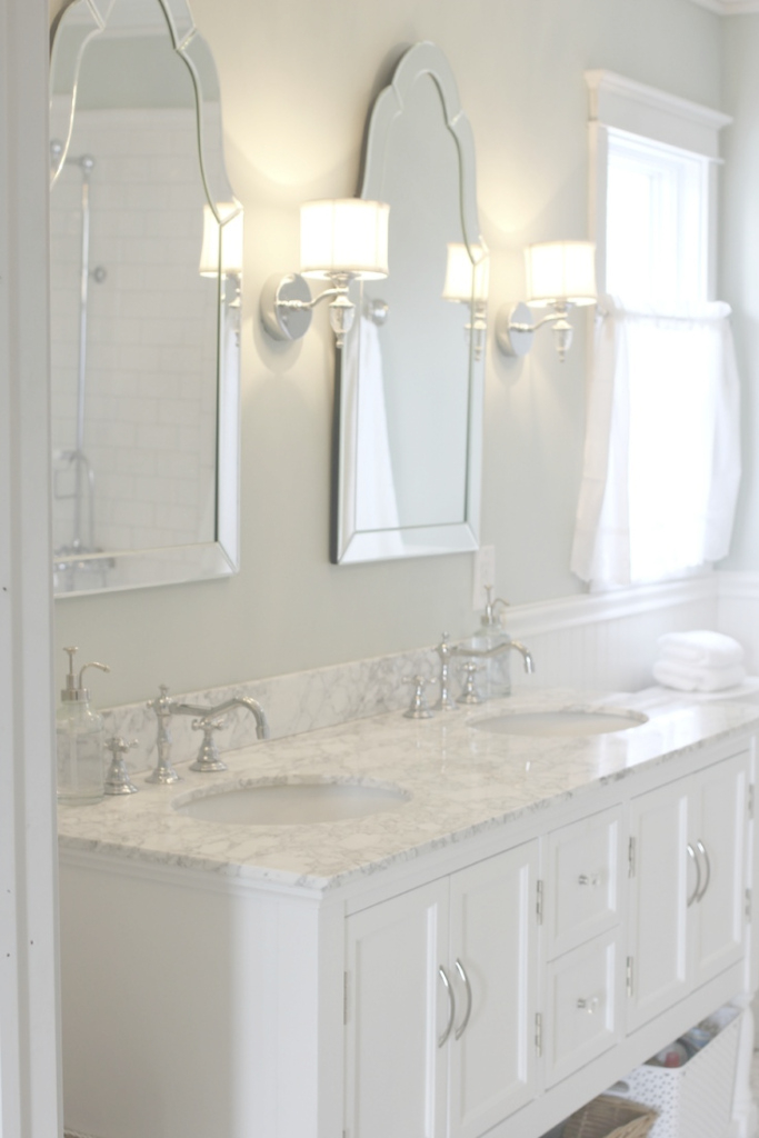 Elite Bathroom : Master Bathroom Mirror With Light Trends Ideas Pinterest pertaining to High Quality Master Bathroom Mirrors