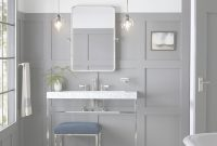 Elite Bathroom Pivot Mirror Rectangular : Top Bathroom – Creative Design inside Review Pivot Mirror Bathroom