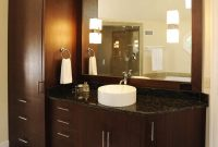 Elite Bathroom Remodeling And Custom Bathroom Cabinets Nashville intended for New Custom Bathroom Cabinets