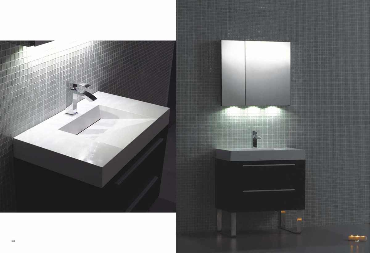 Elite Bathroom Sink : Modern Bathroom Sinks Modern Vanity Bathroom with regard to Designer Bathroom Sinks