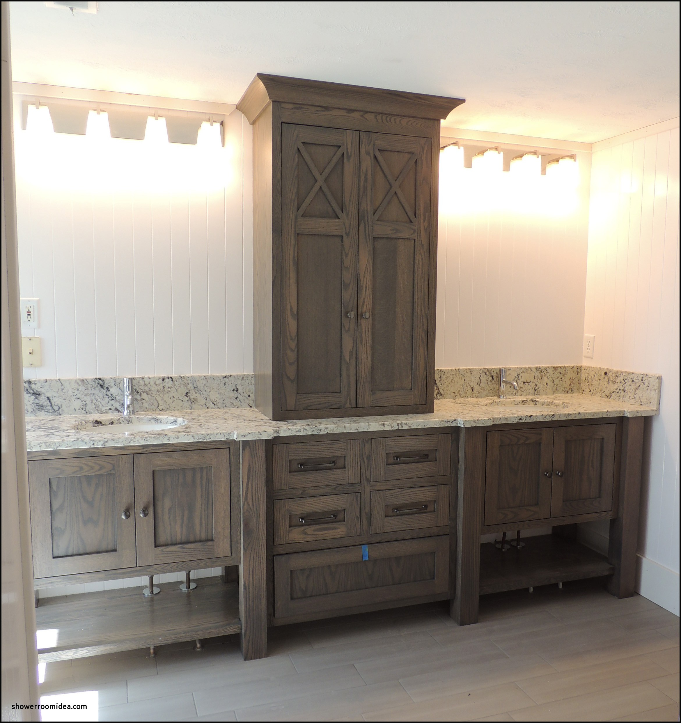 Elite Bathroom Vanities Furniture Elegant Furniture Style Bathroom Vanity pertaining to Best of Furniture Style Bathroom Vanities