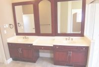 Elite Bathroom Vanity : Ensuite Bathroom Double Sink Vanity Restroom inside Bathroom Double Vanity