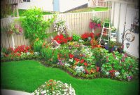 Elite Beautiful Backyard Flower Gardens Luxury Garden Flowers With The throughout Good quality Backyard Flowers