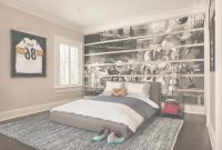 Elite Bedroom : Fascinating Boys Sports Bedroom Home Design Plan intended for Sports Themed Bedroom Decor