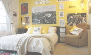 Elite Bedroom : Yellow Bedroom Ideas Good Looking Grey Teenage Girl And pertaining to Decorating With Yellow Walls Living Room