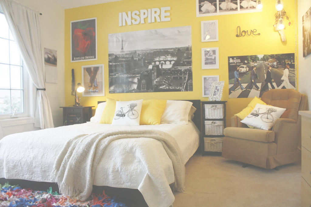 Fresh Decorating With Yellow Walls Living Room Ideas House Generation
