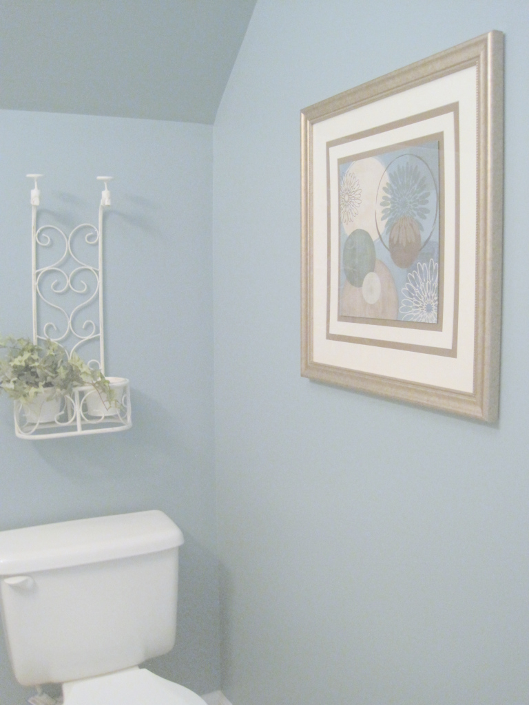 Elite Benjamin Moore | House Of 34 with regard to Yarmouth Blue Bathroom