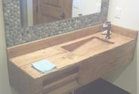 Elite Best Trough Sink For Vanity Ideas: In Practice Hollowed Out Log Sink intended for Trough Sinks For Bathrooms