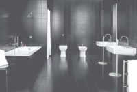 Elite Black Bathroom Ideas – 4K Wallpapers Design within Good quality Black Bathroom Ideas