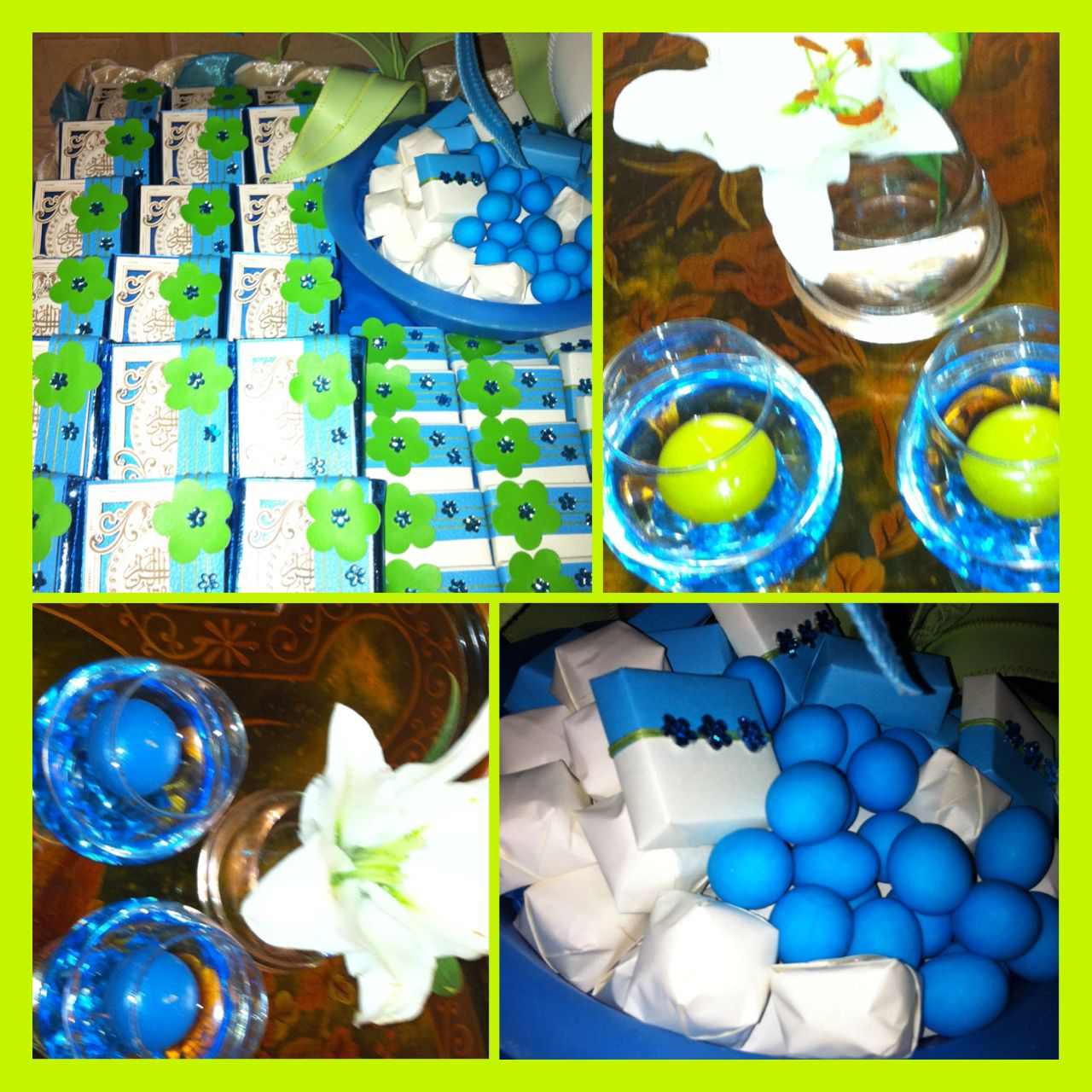 Elite Blue And Green Baby Shower / My Favorite Color Combination throughout Beautiful Blue And Green Baby Shower