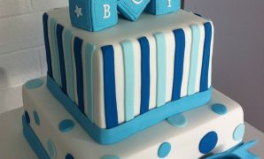 Elite Boy Baby Shower Cakes | Cakesdesign Our New Creations Other within Set Baby Boy Cakes For Baby Shower