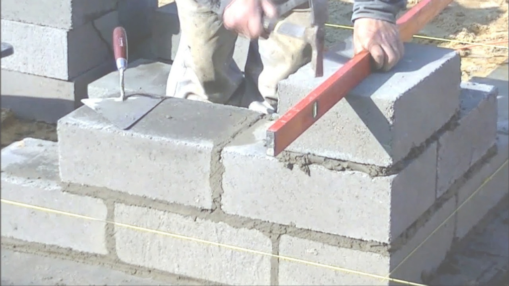 Elite Building A House Stepstep. Full Hd. 6-11 Day Bricklaying within Building Construction Process Step By Step Pdf