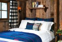 Elite Cabin Bedroom Decor Beautiful 49 Gorgeous Rustic Cabin Interior Ideas intended for Cabin Bedroom
