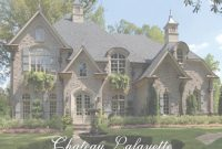 Elite Chateau Home Designs Fresh Small French Chateau French Country regarding Small French Chateau House Plans Photos