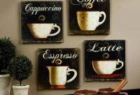 Elite Coffee Theme Kitchen Curtains | Coffee Themed Kitchen Decor Ideas inside Kitchen Theme Decor