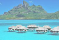 Elite Concierge Vacations Travel Blog – Concierge Vacations in Overwater Bungalows All Inclusive