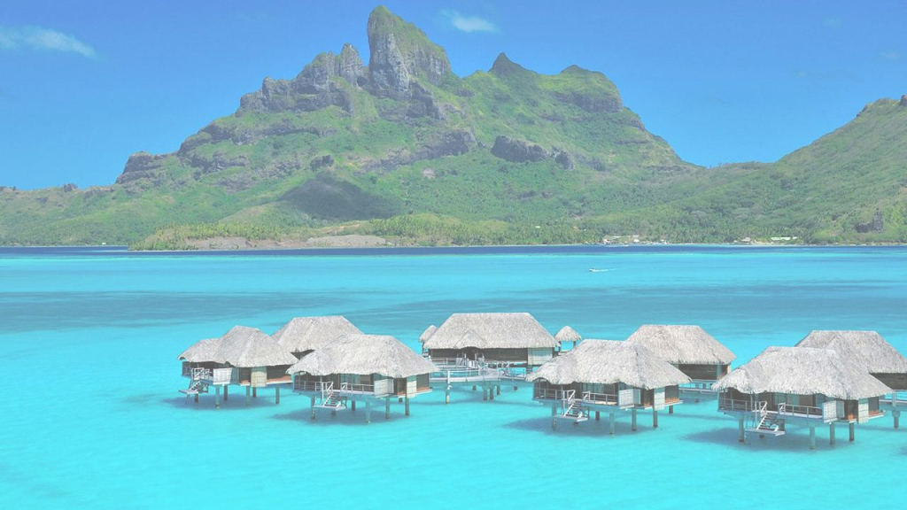 Elite Concierge Vacations Travel Blog - Concierge Vacations in Overwater Bungalows All Inclusive