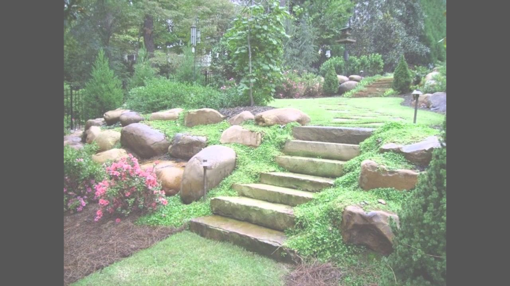 Elite Creative Backyard Landscaping Ideas - Home Art Design Decorations with regard to Good quality Creative Backyard Ideas
