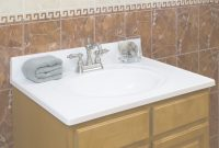 Elite Cultured Marble Bathroom Vanity Tops Intended For Lesscare inside Best of Bathroom Vanity Tops With Sink