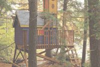 Elite Design Tree Home Inspirational Easy Treehouse Plans Free 9 Pletely in Easy Treehouse Plans Free