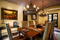Elite Dining Room In Spanish – Easthanoverpa intended for Orange Dining Room