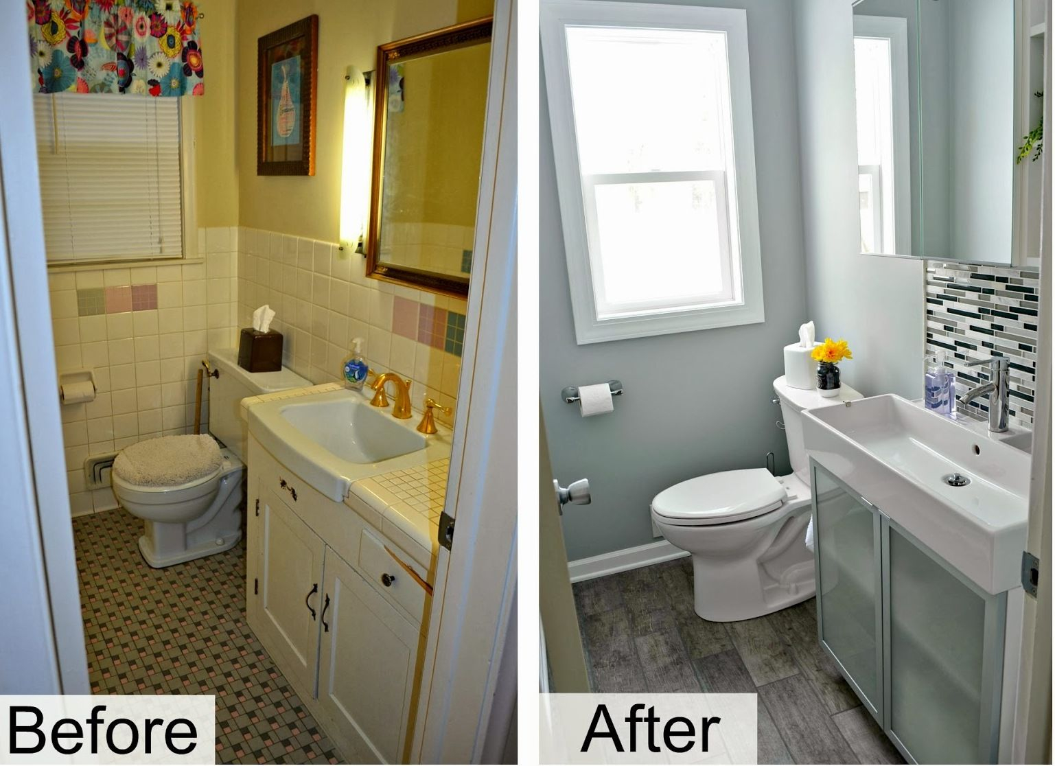 Elite Diy Bathroom Remodel Ideas For Average People | Pinterest | Diy throughout Inexpensive Bathroom Remodel