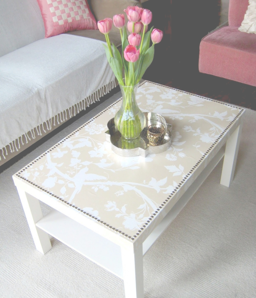 Elite Diy Decoupage Coffee Table Ideas - Coffee Table Ideas inside Review Decoupage Coffee Table
