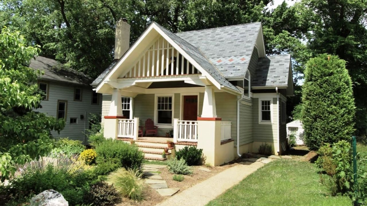 Elite Dream Small Bungalows - Youtube regarding Inspirational Small Bungalow