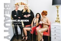 Elite Eric Burden | Omaha Magazine with regard to Awesome Bungalow 8 Omaha