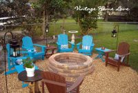 Elite Eterior Own Fire Pits Kits Ideas Backyard Pit Idea Full Size regarding Backyard Landscaping Ideas With Fire Pit