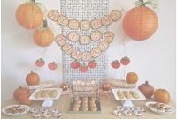 Elite Fall Baby Shower Decorating Ideas | Omega-Center – Ideas For Baby with regard to New Fall Baby Shower