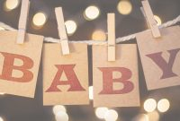 Elite Fall Baby Shower Ideas | The Lakeside Collection pertaining to New Fall Baby Shower