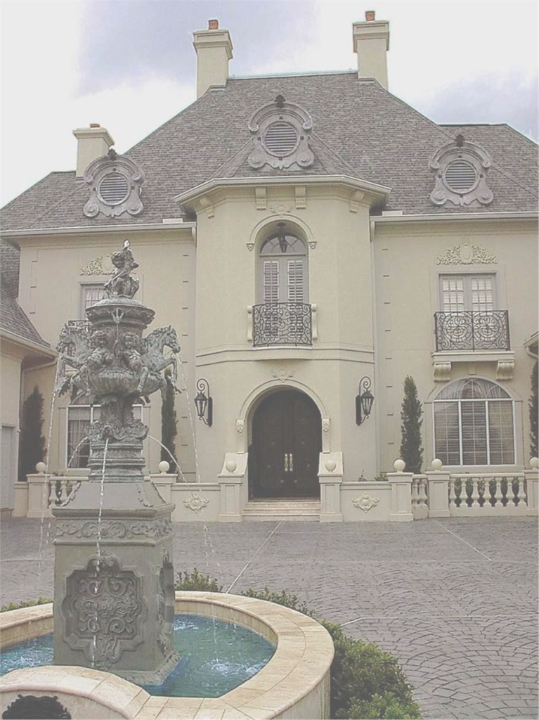 Elite French Chateau House Plans Awesome Small Brittany regarding Small French Chateau House Plans Photos