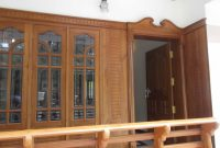 Elite French Window Designs For Kerala Homes Home Design And Style Chateau for Door And Window Design Image