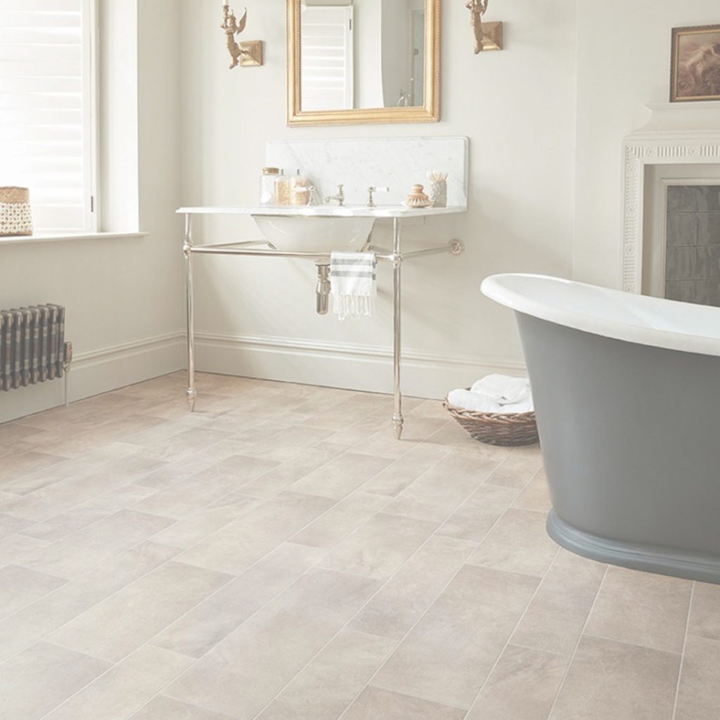 Elite Home Designs : Vinyl Flooring Bathroom Ksts0544 M Vinyl Flooring in Vinyl Flooring For Bathroom